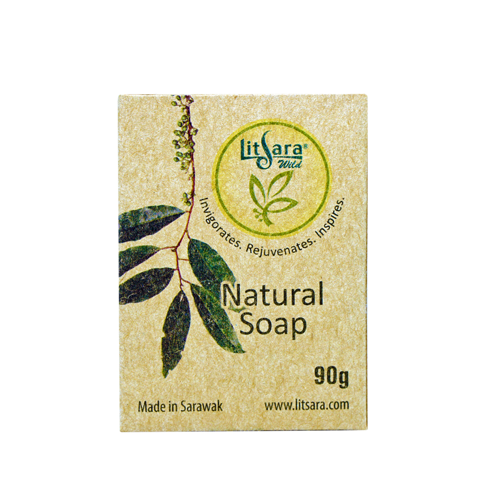 <h1>LitSara® Natural Personal Care Product Range</h1>